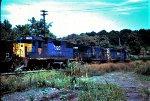 DH 7320 on NE84 thru Belmont. Jct